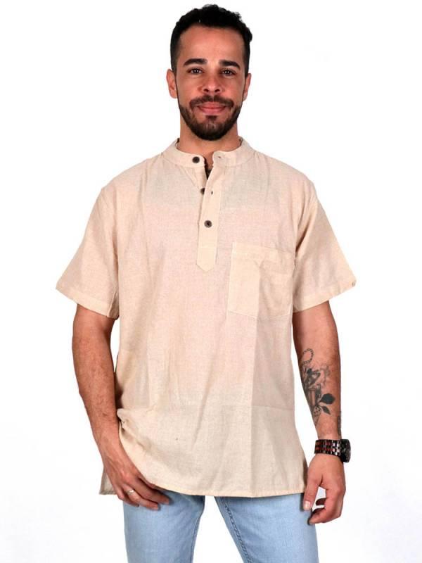 Camisa hippie lisa mao Comprar - Venta Mayorista y detalle