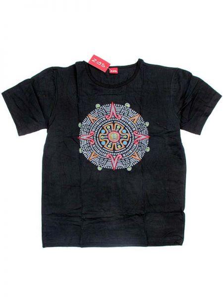 Camiseta Mandala Star - Comprar al Mayor o Detalle