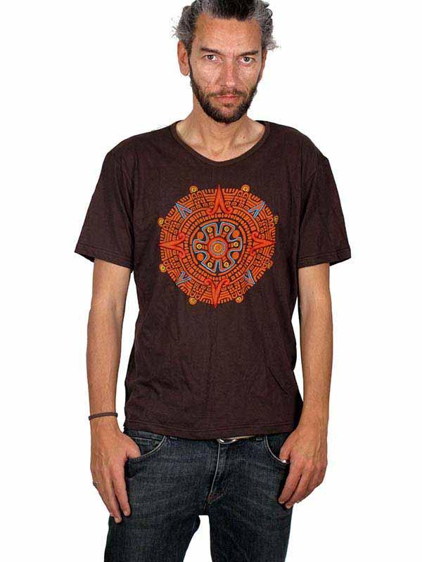Camiseta Mandala Star Comprar - Venta Mayorista y detalle