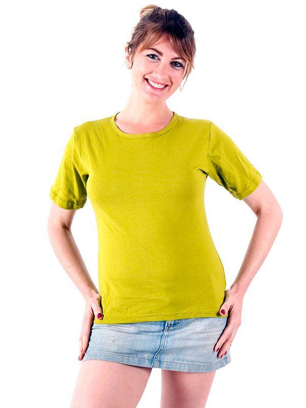 Camiseta Abierta en espalda - Detalle Comprar al mayor o detalle