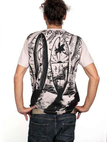 Camisetas T-Shirts - Camiseta 100% algodón CMMI11.