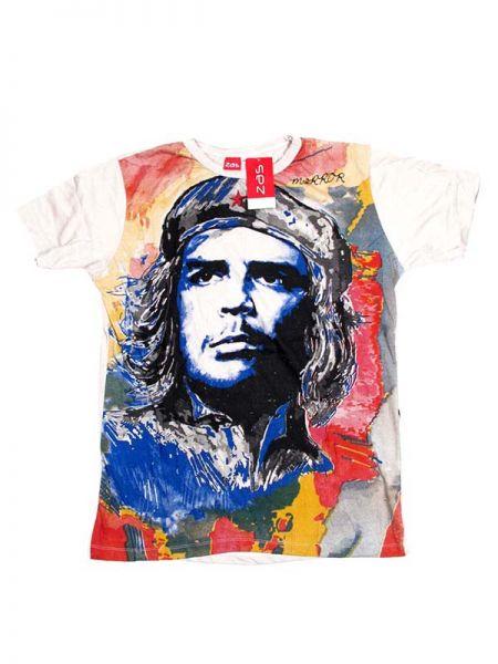 Camiseta Mirror Che Guevara [CMMI11B] para Comprar al mayor o detalle
