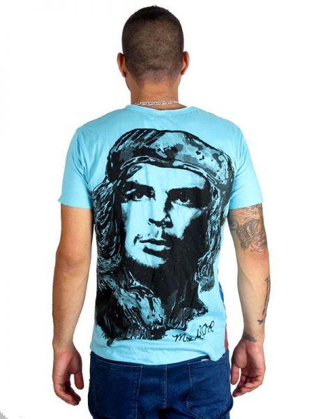 Camiseta Mirror Che Guevara - Detalle Comprar al mayor o detalle