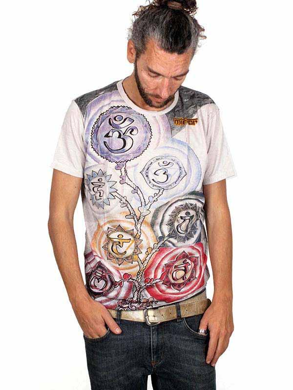 Camiseta Mirror Arbol OM Comprar - Venta Mayorista y detalle