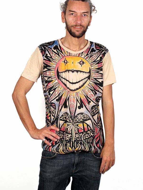 Camiseta Mirror Sun Smily Comprar - Venta Mayorista y detalle