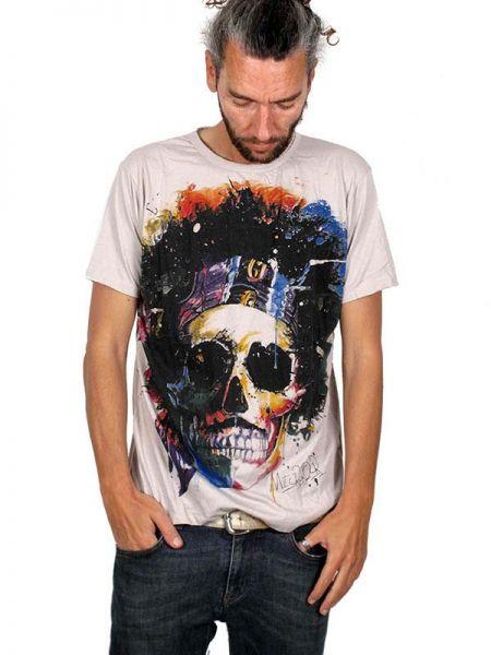 Camisetas T-Shirts - Camiseta 100% algodón CMMI18.