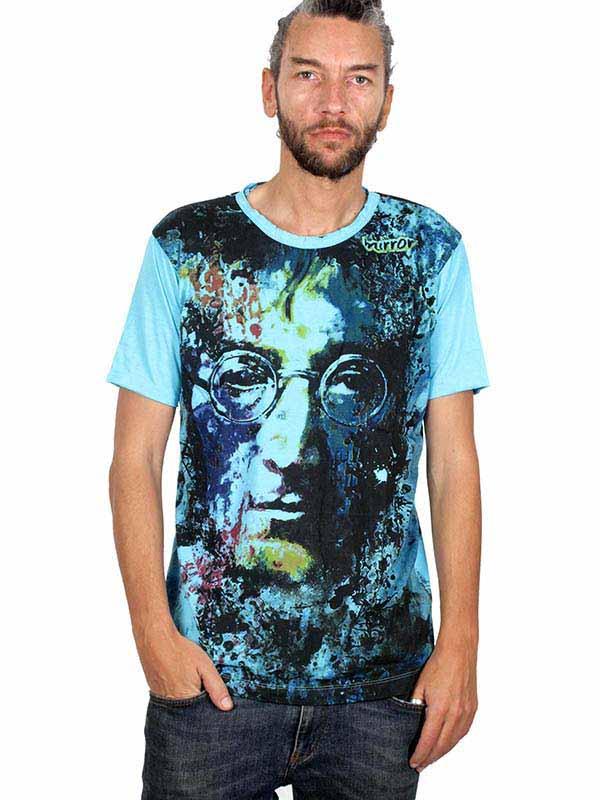Camiseta Mirror John Lennon Comprar - Venta Mayorista y detalle