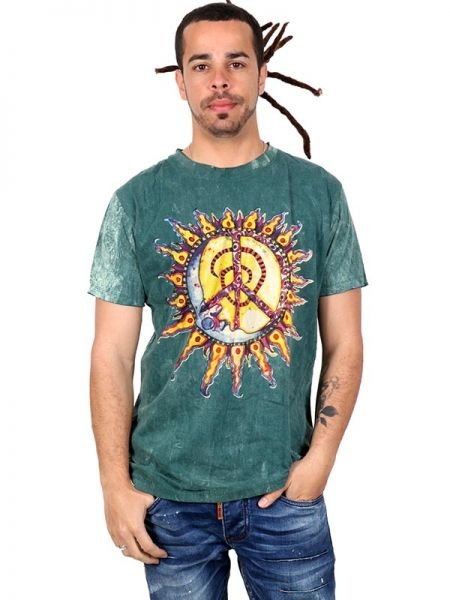 Camiseta No Time Sol y Paz Comprar - Venta Mayorista y detalle