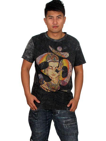 Camisetas T-Shirts - Camiseta 100% algodón CMNT04.