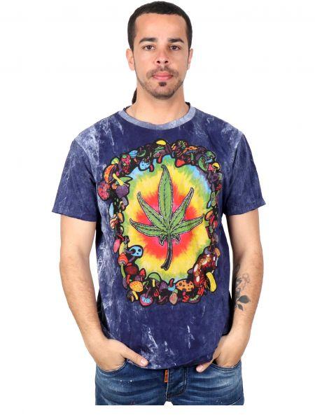 Camiseta No Time Marihuana Hippie Comprar - Venta Mayorista y detalle