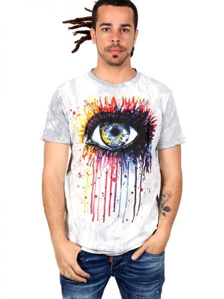 Camiseta No Time Tu Ojo Comprar - Venta Mayorista y detalle