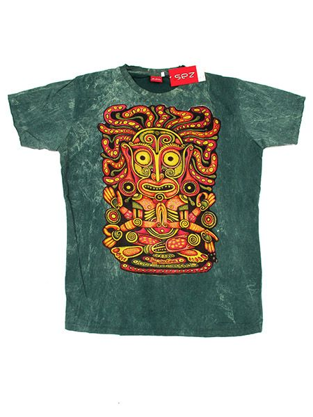 Camiseta NoTime Meditation Trip para Comprar al mayor o detalle