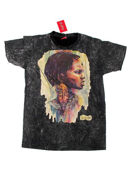 Camiseta NoTime Africa Dream para Comprar al mayor o detalle