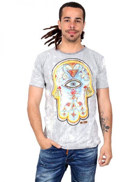 Camiseta NoTime Mano Ojo Comprar - Venta Mayorista y detalle