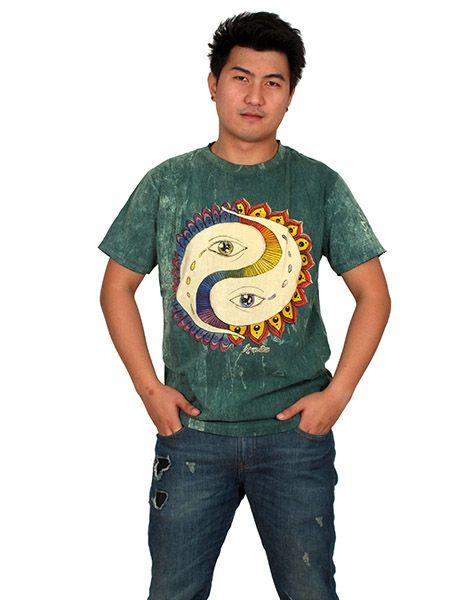 Camiseta NoTime Ying Yang Sun Cry Comprar - Venta Mayorista y detalle