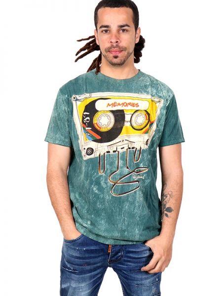 Camiseta NoTime Cassette Retro Memories Comprar - Venta Mayorista y detalle