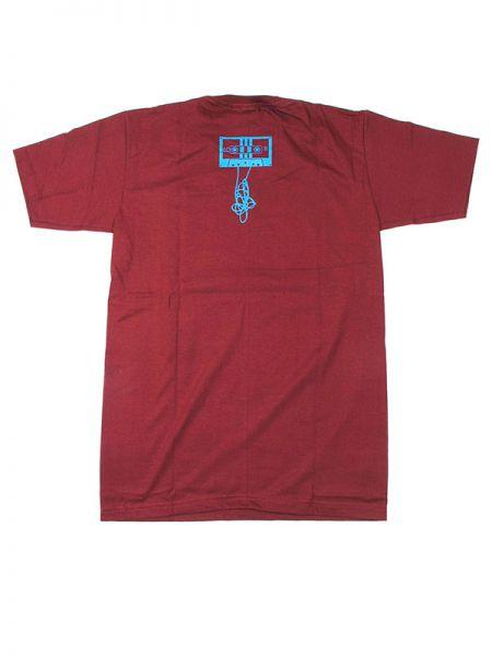 Camiseta Cassettes retro - Detalle Comprar al mayor o detalle