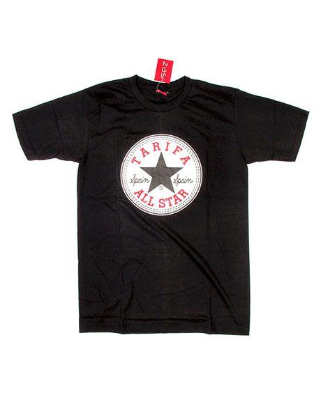 Camiseta Tarifa all stars Comprar - Venta Mayorista y detalle