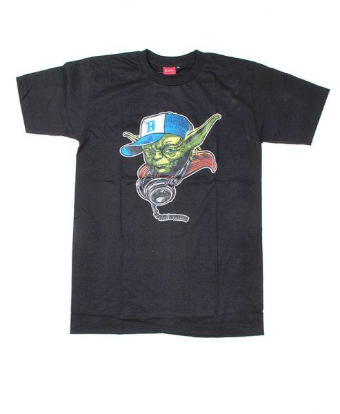 Camiseta joda dj musical, camiseta de manga corta 100% algodón con Comprar - Venta Mayorista y detalle