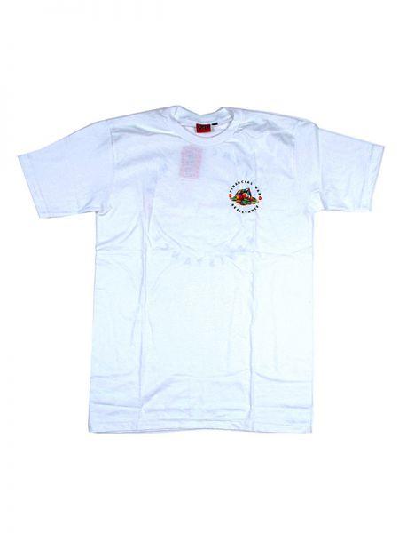 Camiseta bitcoin war resistance. camiseta de manga corta 100% algodón. Comprar - Venta Mayorista y detalle