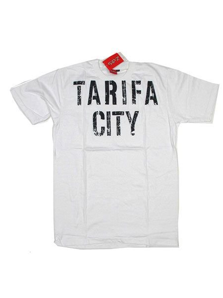 Camiseta Tarifa City para Comprar al mayor o detalle
