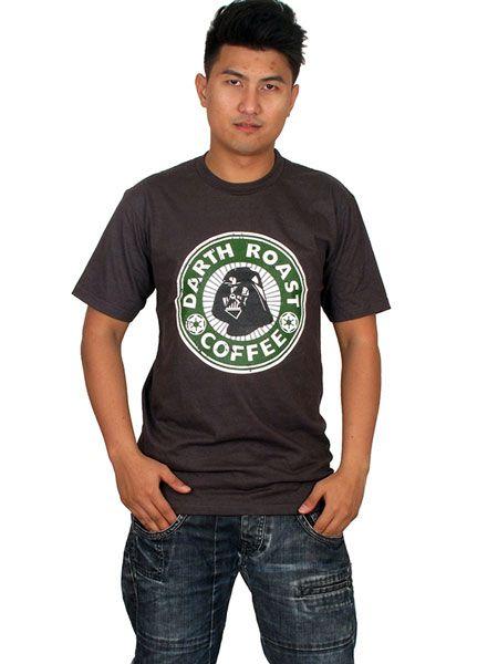 Camiseta Music Darth Roast Comprar - Venta Mayorista y detalle