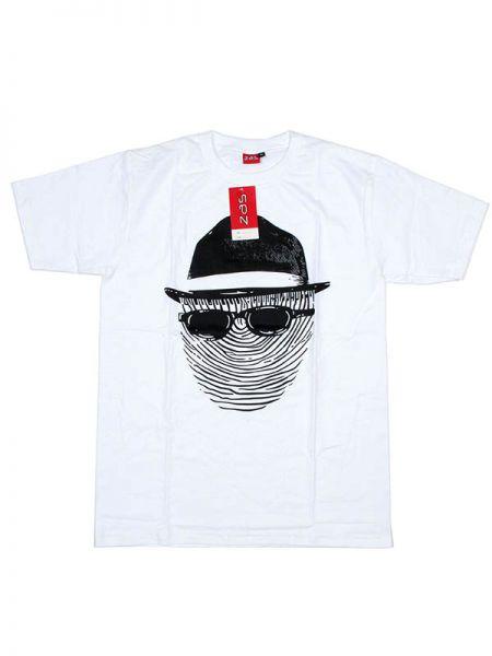Camiseta Tactil masc CMSE53 para comprar al por mayor o detalle  en la categoría de Ropa Hippie Alternativa para Hombre.