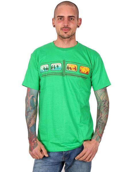Camiseta zombi train Comprar - Venta Mayorista y detalle