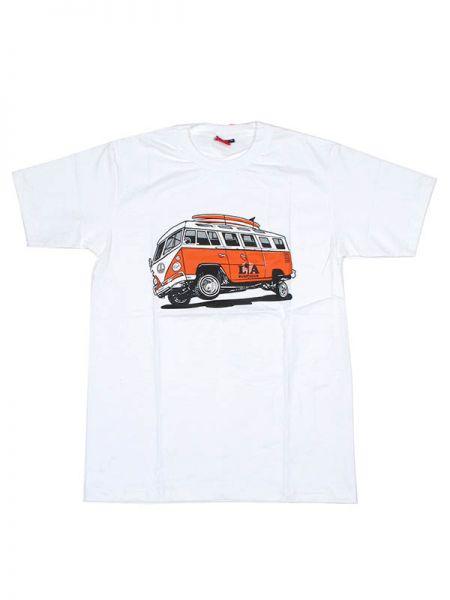 Camiseta vw la para Comprar al mayor o detalle