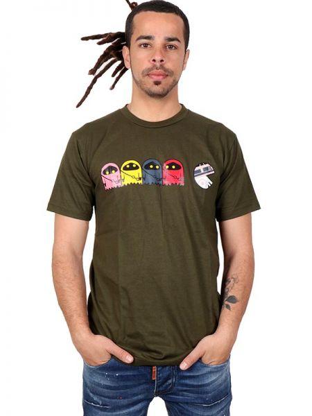Camiseta Star PacMan Comprar - Venta Mayorista y detalle