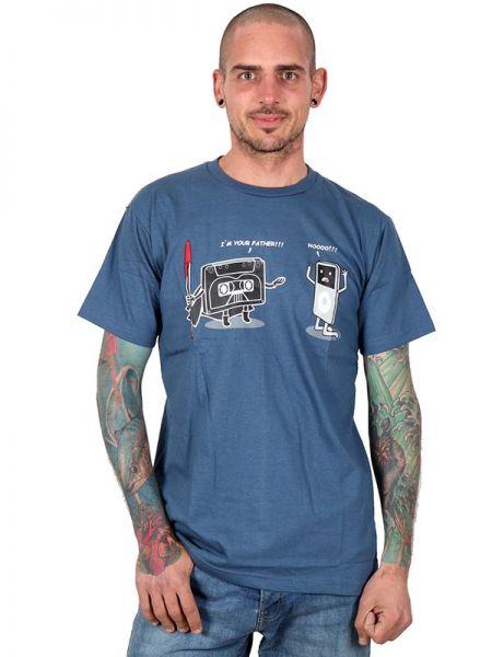 Camiseta de manga corta de algodón estampado Star I am Your Comprar - Venta Mayorista y detalle
