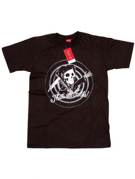 Camiseta Thats all Folks Comprar - Venta Mayorista y detalle