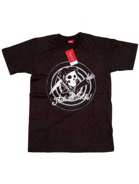 Camiseta Thats all Folks - Comprar al Mayor o Detalle