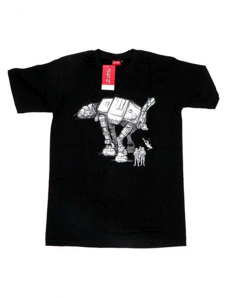 Camisetas T shirts - Camiseta Star Shit CMSE65 para comprar al por Mayor o Detalle en la categoría de Ropa Hippie Alternativa para Hombre