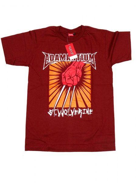 Camiseta Adamantium Comprar - Venta Mayorista y detalle