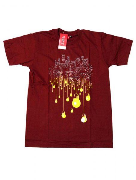 Camiseta Sky Lights - Comprar al Mayor o Detalle
