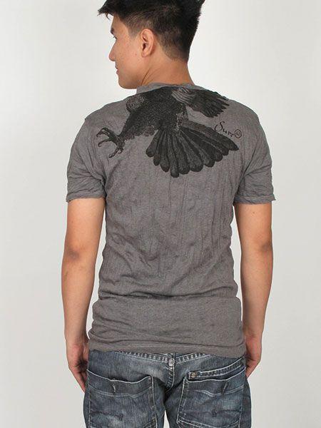 Camiseta SURE Águila - Detalle Comprar al mayor o detalle
