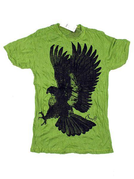 Camiseta SURE Águila - Comprar al Mayor o Detalle