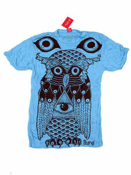 Camiseta SURE buho Comprar - Venta Mayorista y detalle