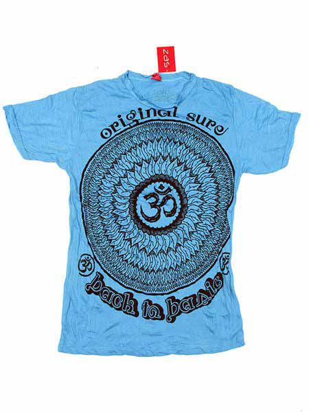 Camiseta SURE OM Mandala - Comprar al Mayor o Detalle