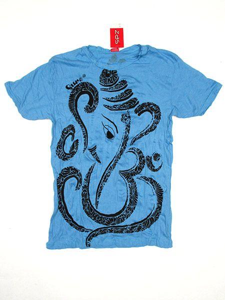 Camiseta SURE Ganesh Abstract - Comprar al Mayor o Detalle