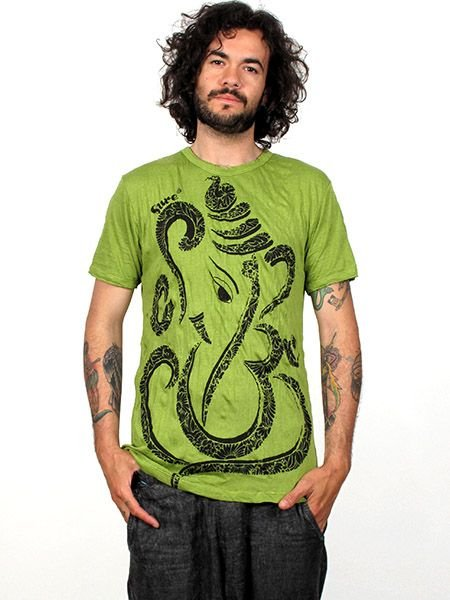 Camiseta SURE Ganesh Abstract Comprar - Venta Mayorista y detalle