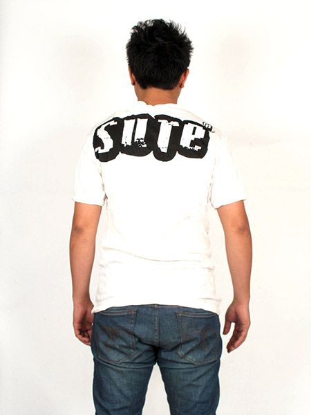 Camiseta SURE Ethnic Budha Head - Detalle Comprar al mayor o detalle