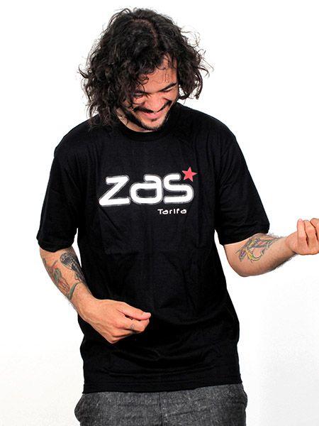 ZAS camiseta manga corta algodón Comprar - Venta Mayorista y detalle