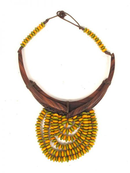 Collar etnico Massaiafricano Comprar - Venta Mayorista y detalle