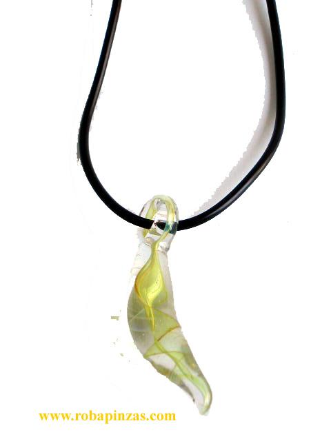 Pack de colgantes de cristal. Incluye 10 uds [COCR] para comprar al por Mayor o Detalle en la categoría de Outlet Bisutería hippie