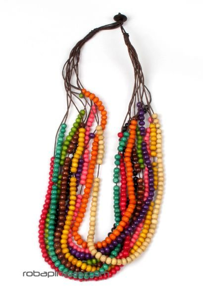 Collar tribal multivueltas Comprar - Venta Mayorista y detalle