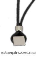 Collares Hippie Étnico - Collar de cordón de COLEC - Modelo Mod F