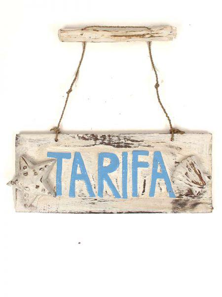 Cartel Tarifa Vintage beach Comprar - Venta Mayorista y detalle