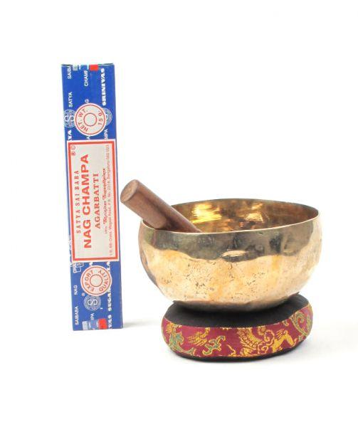 Singhing Bowl, cuenco tibetano 13cm Comprar - Venta Mayorista y detalle
